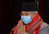 राष्ट्रियसभाको गरिमा गिराउने काम गर्दिनँ : बामदेव गौतम