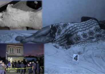 भक्तपुरमा ३ जनाको शंकास्पद मृत्यु प्रकरणको खुल्यो रहस्य : ऋण लागेर तिर्न नसक्दा घरमा झ'गडा भएपछि श्रीमानले लिए श्रीमती र छोराको ज्यान