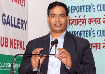 कर्णाली प्रदेशका मुख्यमन्त्रीको दुवै पद सुरक्षित , प्रचण्ड नेपाल समुहको आरोप