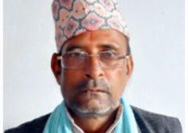 भारतीय नागरिकलाई नागरिकता दिन सिफारिस गर्ने कांग्रेसबाट विजयी वडाध्यक्ष पक्राउ