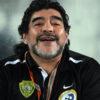 अर्जेन्टिनि फुटबलर म्यारोडोनाको मृत्यु