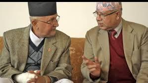 पार्टी भित्रका राजा महराज लाई स्विकार्न सकिदैन : माधवकुमार नेपाल