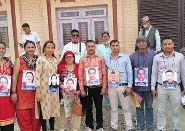 प्रचण्ड नेपाल र देउवा लाई पत्तासाफ पार्दै ओली समूह बिजयी