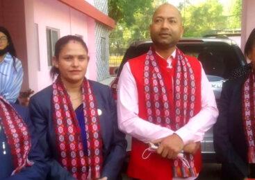 लुम्बिनी सरकारकी मन्त्रीको राजिनामा संगै संकटमा सरकार ओली लाई अर्क्रो चुनौती
