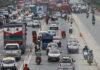 काठमाडौंमा लकडाउनमा थप कडाई सवारी साधनमा रोक